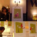 PETIT-22-Exhibitions in Paris, Milan, Tokyo, Brussels